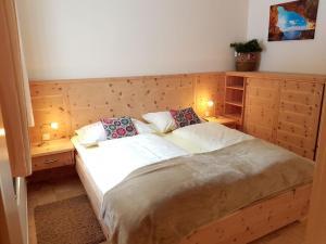 Bedroom I.